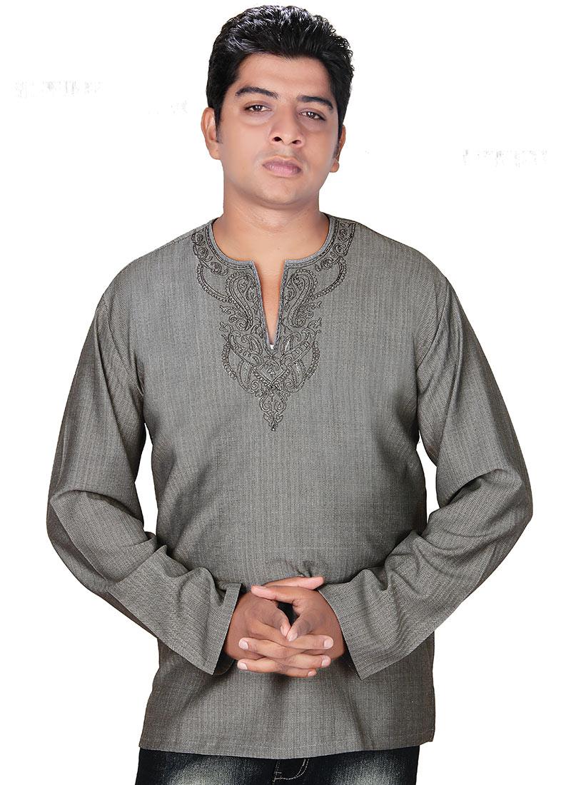 short kurta new style of 2013 new fashion of 2013
